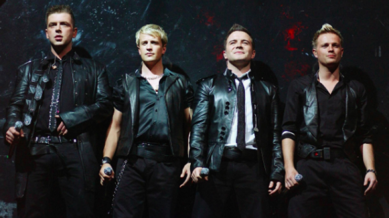 The 8 emotional stages of hearing new Westlife music for the first time