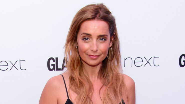 Louise Redknapp just posted a makeup free selfie on Instagram, and she looks INCREDIBLE
