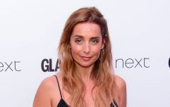 Louise Redknapp just shared a VERY cryptic post on her Instagram stories