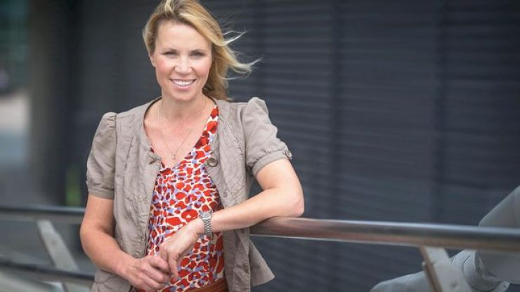 BBC presenter, Dianne Oxberry, has passed away at the age of 51 following a short illness