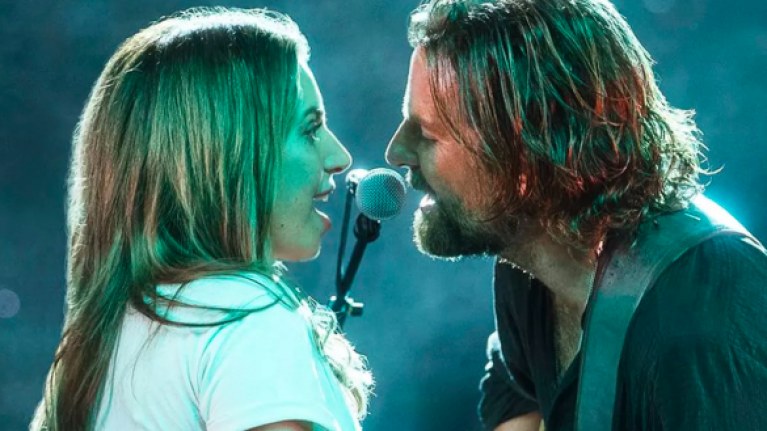 A drive-in, sing-along A Star Is Born screening is happening in Dublin and oh holy God