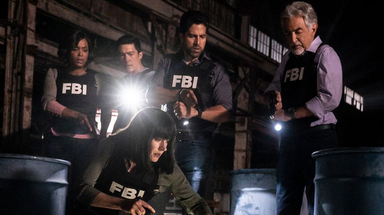 Criminal Minds is officially going to end after season 15
