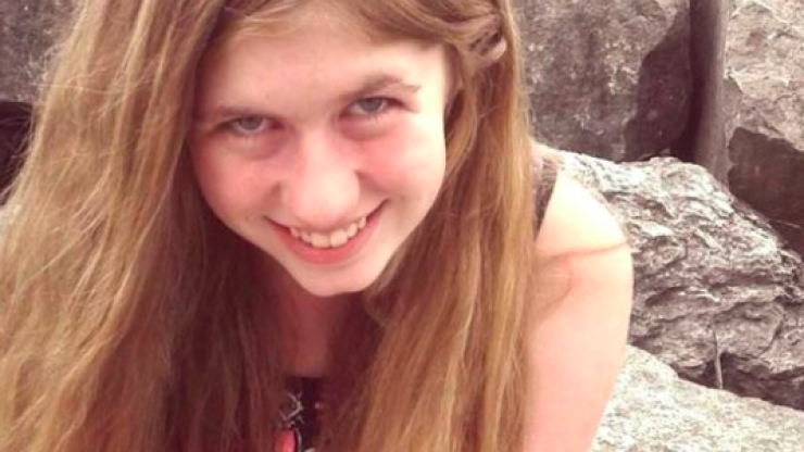 Missing 13-year-old girl who disappeared after parents were murdered found alive