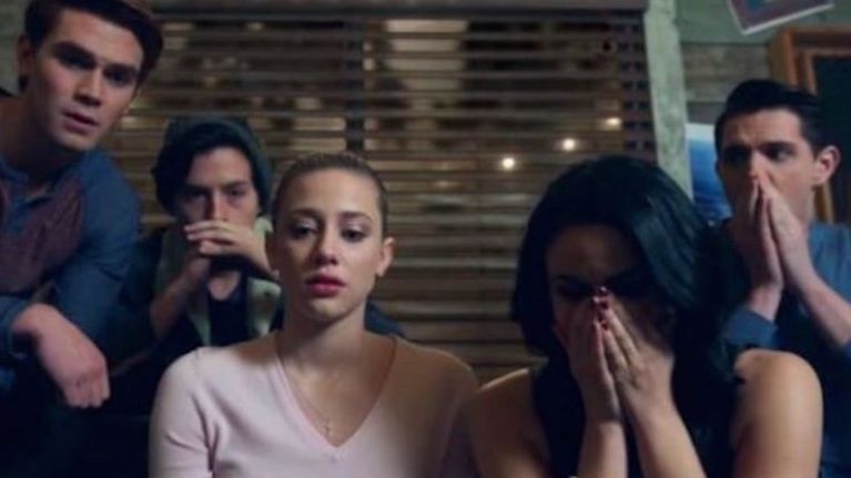 The new Riverdale trailer features a very unexpected character's return