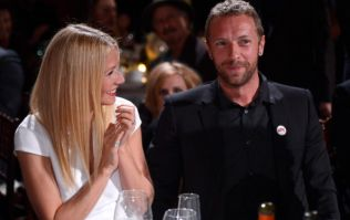 Gwyneth Paltrow brought her ex Chris Martin and his new girlfriend on her honeymoon