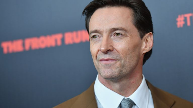 There was a very awkward on-air silence between Ryan Tubridy and Hugh Jackman today