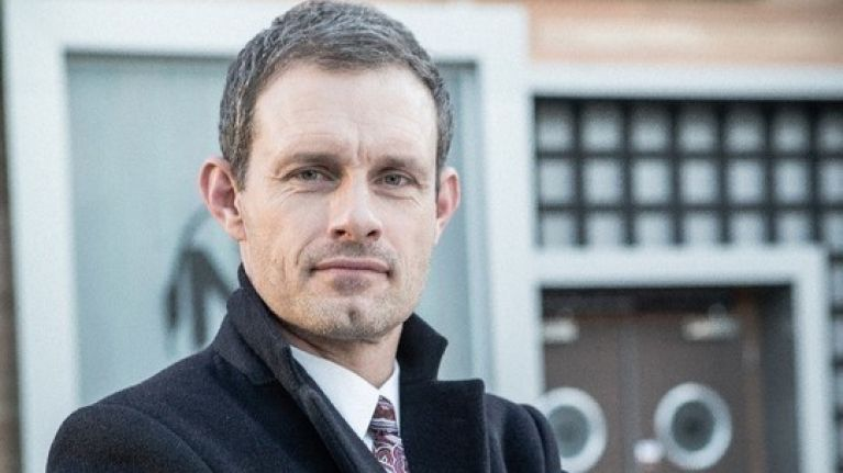 Coronation Street's Nick Tilsley set to be caught out VERY soon - by one of his family members
