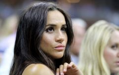 Some people are angry with Meghan Markle for the most stupid reason