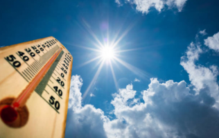 Australia has been hit with the hottest heatwave ever recorded