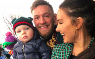 Dee Devlin shares photo for the first time since giving birth to her second child