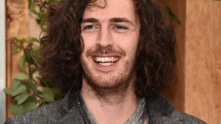 Take me to Montrose... because Hozier is on the Late Late Show this week