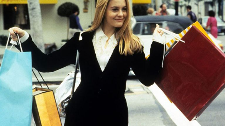 A Clueless reboot 'with a mystery element' is in the works