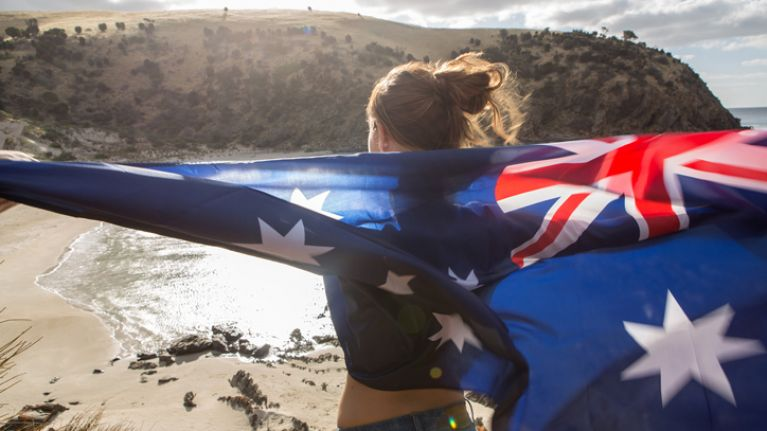 Over 24,000 Irish people now have Australian citizenship with 455 more to receive it this Saturday