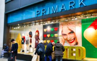 Police investigating after customer finds 'human bone' in Primark sock