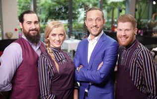 Looking for love? First Dates Ireland is on the lookout for single people