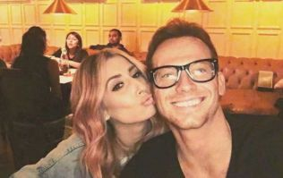 Stacey Solomon on why she is 'not bothered' about marrying Joe Swash