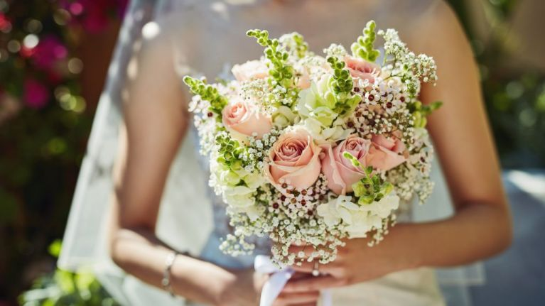 5 alternative bridal bouquets if you're looking for something a bit different