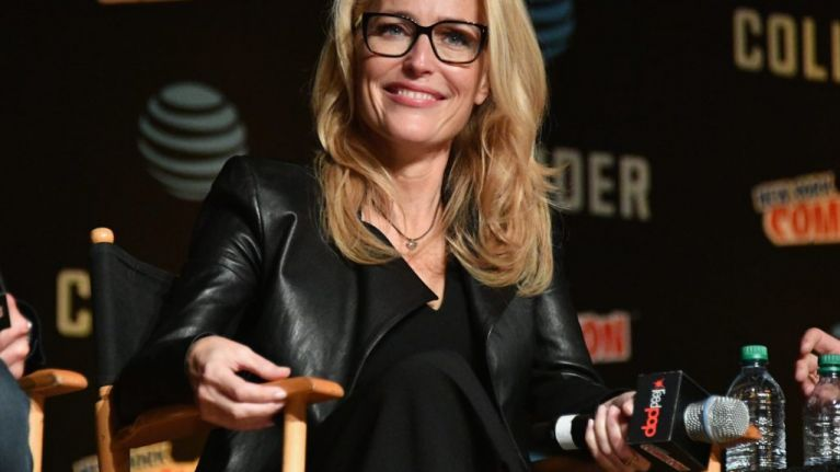 Gillian Anderson has joined the cast of Netflix's The Crown