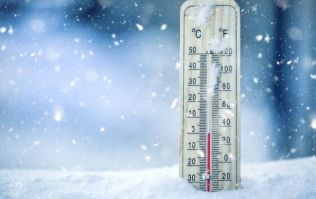 More snow? Met Éireann just updated the weather forecast for the week ahead