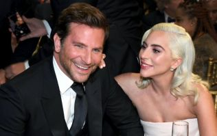 Lady Gaga's friends are speaking out after Bradley Cooper and Irina Shayk's split