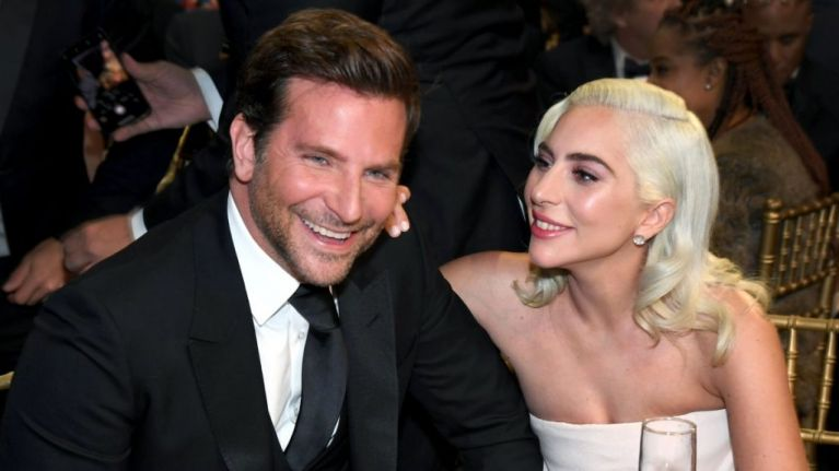 Lady Gaga's friends are speaking out after Bradley Cooper and Irina