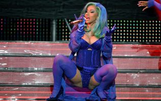 Cardi B announced as final headliner for Longitude 2019 and our bodies are ready