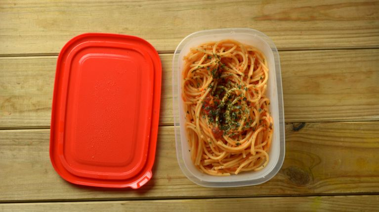 Student, 20, dies after eating five-day-old leftover pasta