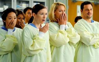 Grey's Anatomy actor Luca Malacrino is joining the cast of Coronation Street