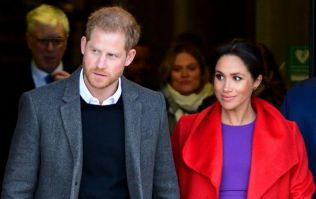 Meghan and Harry reportedly looking at American schools for their kids