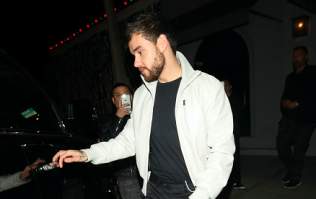 Is this confirmation? Liam Payne and Naomi Campbell spotted on a date in London