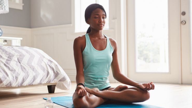7 yoga poses guaranteed to make for an amazing sex life