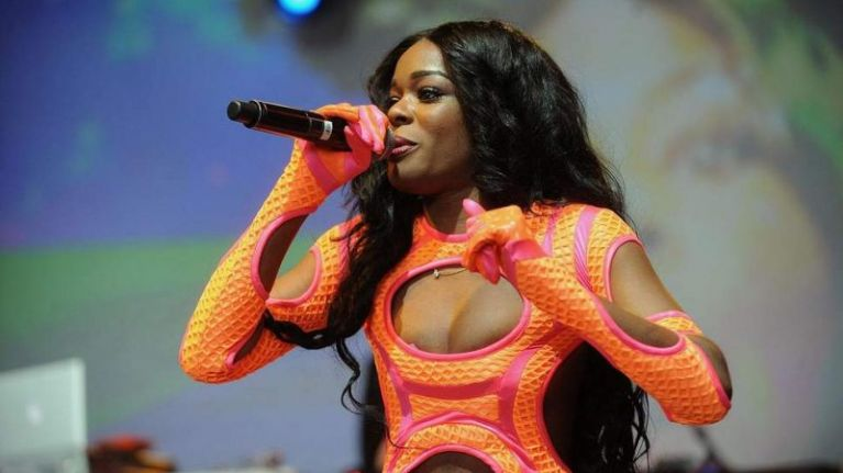 Azealia Banks criticises Dublin and says she will never return to the city again