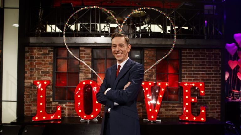 The Late Late Show are looking for Ireland's greatest love stories