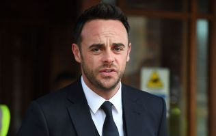 Ant McPartlin diagnosed with ADHD following drink driving car accident last year