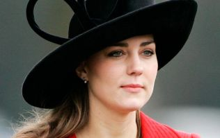 Kate was 'deeply hurt' by William's close friendship with another girl in college, says royal expert