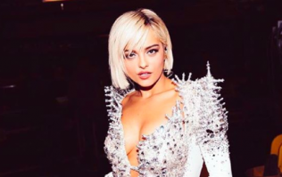 Bebe Rexha says designers refuse to dress her for Grammys because she's 'too big'