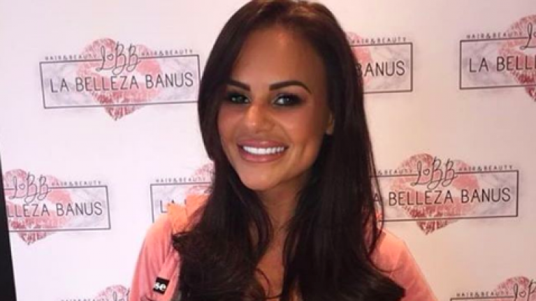 Geordie Shore's Chantelle Connelly just shut down trolls who said she lied about being pregnant