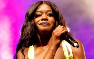 Azealia Banks calls herself the 'Queen of Ireland' and says we ALL have scurvy