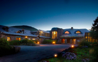 Any excuse! Three dreamy Irish hotel breaks that would be just gorgeous for Valentine's Day