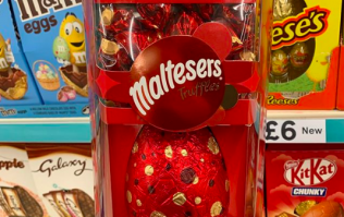 Malteasers TRUFFLE Easter eggs exist, and we're actually drooling