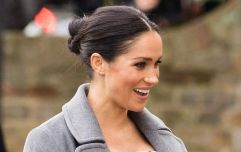 Everyone thinks Meghan Markle's new PA is really hot... but he also has a killer background