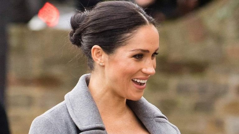 Royal insider responds to rumours Meghan Markle has already given birth