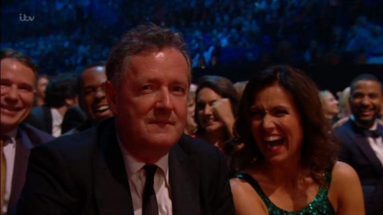 Piers Morgan is absolutely RAGING after losing to 'little wretches' This Morning