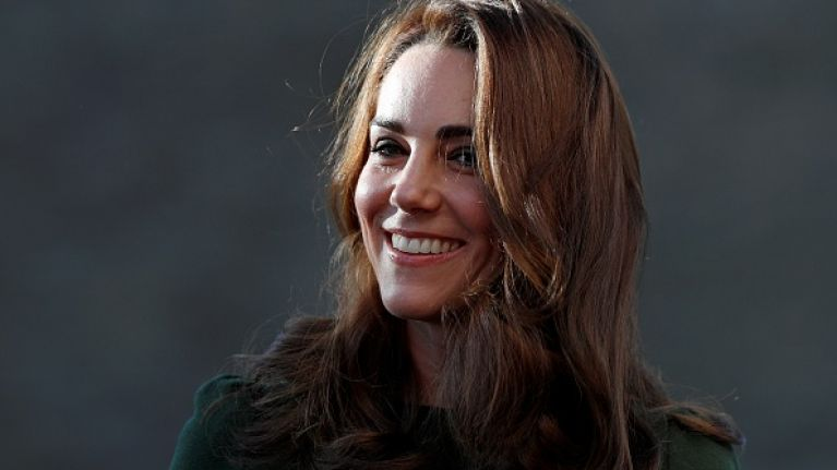People praise Kate Middleton after she gets REAL about the struggles of parenthood