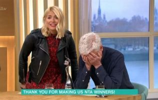 Lots of viewers were fed up with Phil and Holly's hangover antics on This Morning