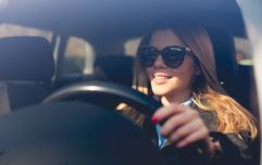 A new study reveals that women are actually better drivers so, buckle up baby