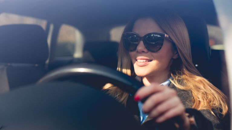 Study reveals that women are actually better drivers so, buckle up baby