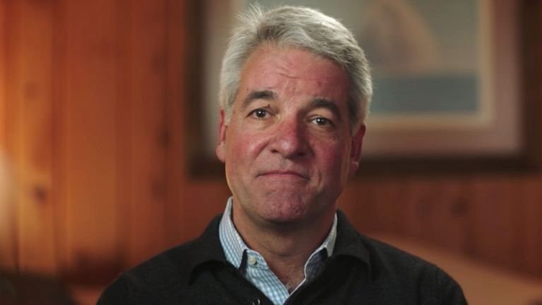Fyre Festival's Andy just spoke about all the attention he's received since THAT scene