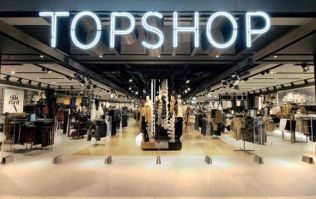 Topshop has a sale on knitwear, coats and boots right now