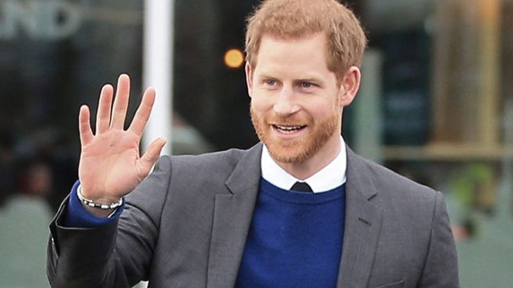 Prince Harry's complaint against Mail on Sunday dismissed